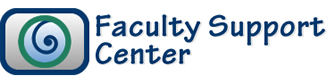 Faculty Support Center